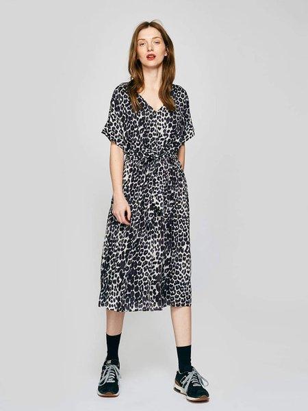 Bellerose Hoek Dress - Grey Stone