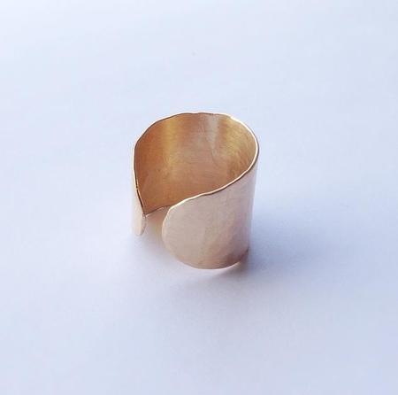 Katye Landry Cuff Ring