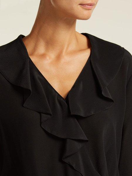 A.P.C. Edna Blouse - Black