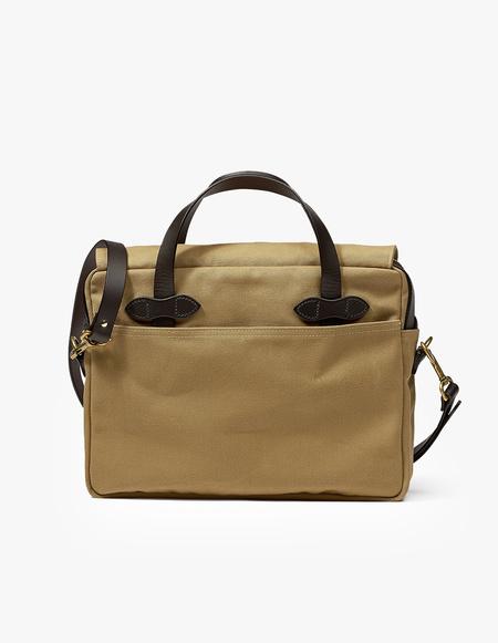 Filson Original Briefcase - Dark Tan