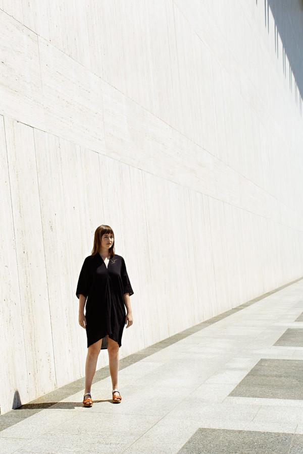 Miranda Bennett Muse Dress | Cotton