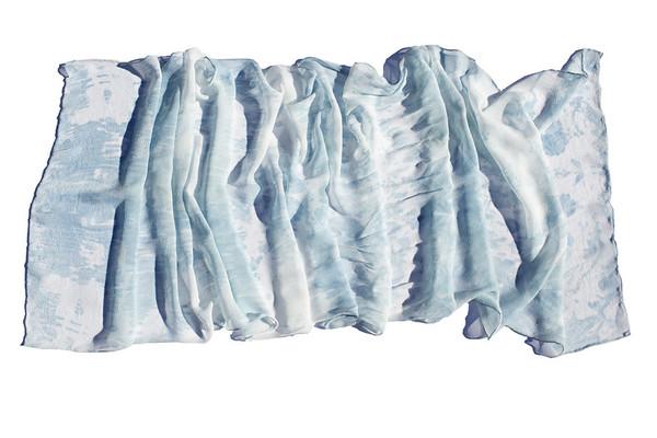 Miranda Bennett Oceania Silk Rectangle