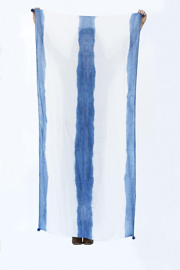 Miranda Bennett Organic Stripe Wrap