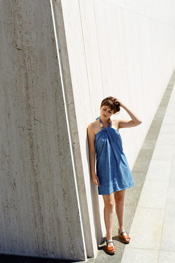 Miranda Bennett Talum Dress