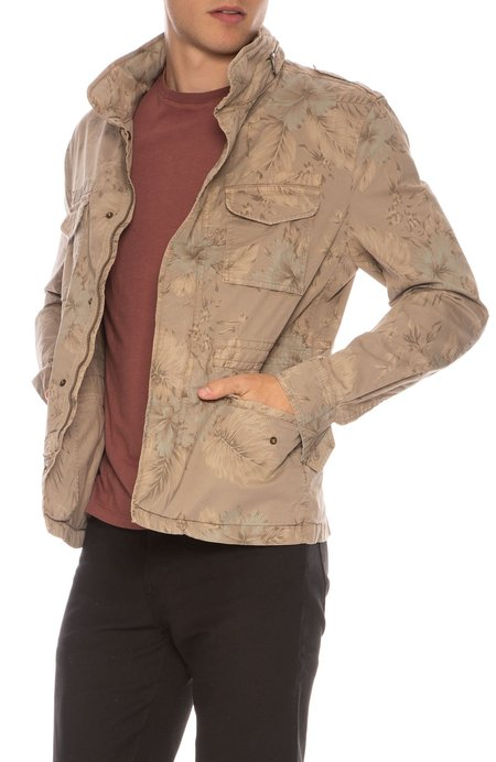 MASONS Field Jacket - SAND