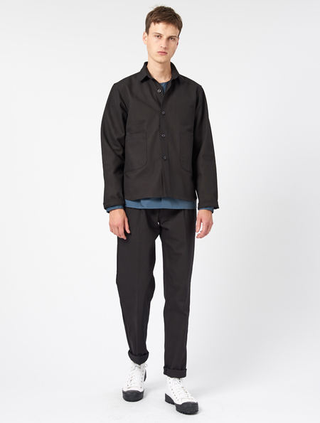OTHER/man George Work Shirt