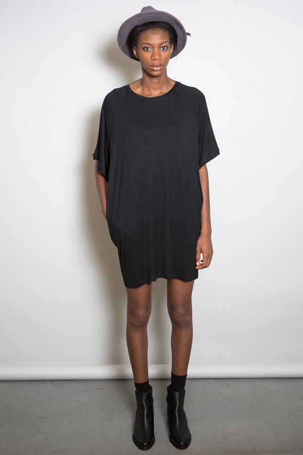 BLQ Basiq Boxy Pocket Dress