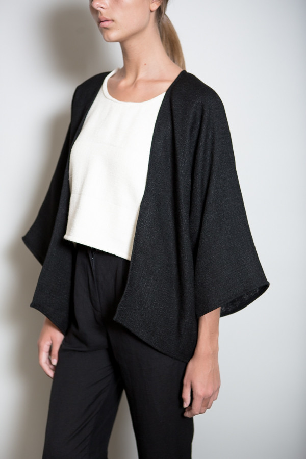 Hackwith Design House Clair Cardigan