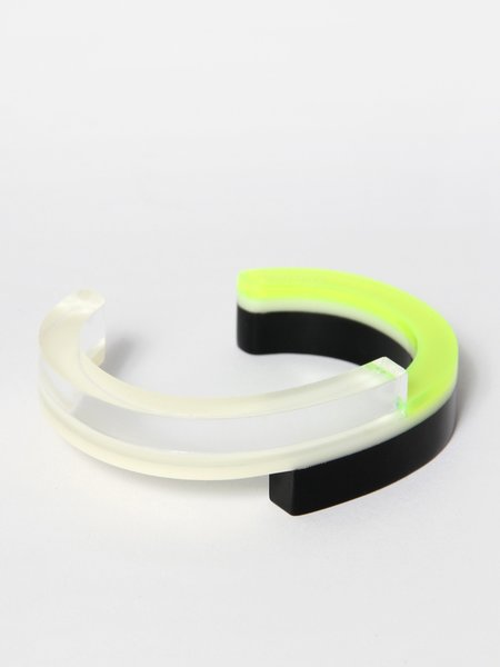 Rabbitneck Kuramata Cuff Bracelet