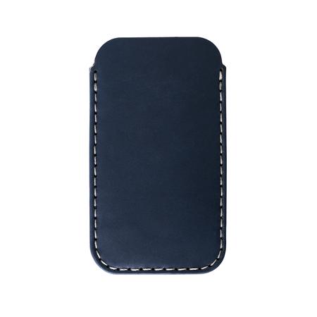 MAKR iPhone Sleeve - NAVY MATTE