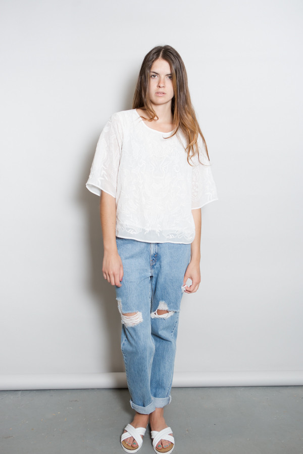 Just Female Laura Blouse