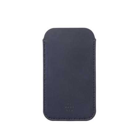 MAKR iPhone 6/7/8 Sleeve - NAVY MATTE