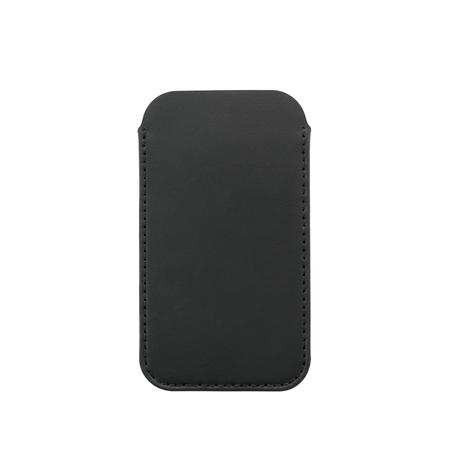 MAKR iPhone 6/7/8 with Card Sleeve - BLACK