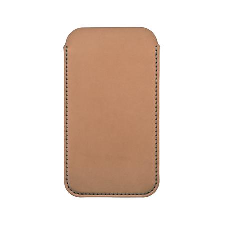 MAKR iPhone 6/7/8 Plus Sleeve - TOBACCO