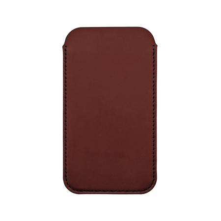 MAKR iPhone 6/7/8 Plus Sleeve - OXBLOOD