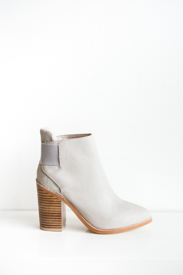 Sol Sana Monk Leather Boot