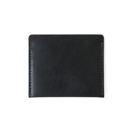 MAKR Cascade Wallet - BLACK
