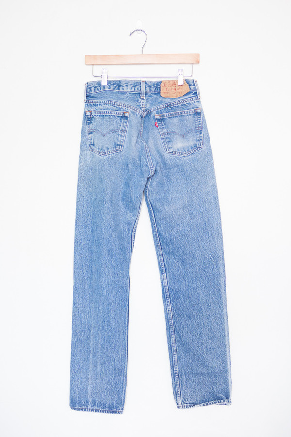 One-of-a-kind Boyfriend Jean Size 26