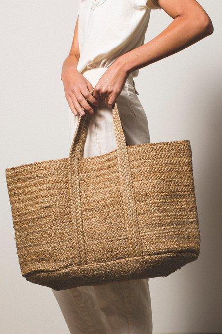 Kopal Woven Tote Bag
