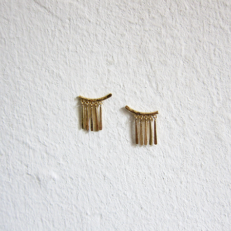 Bluma Project Jiao Earrings