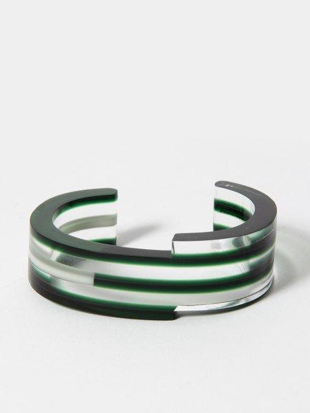 Rabbitneck De Lucchi Cuff Bracelet