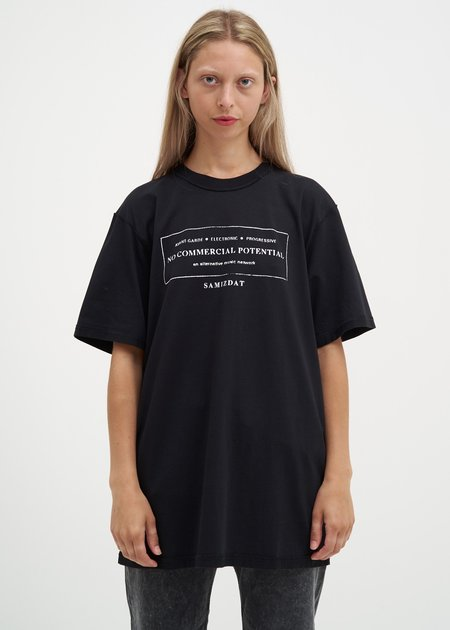 Yang Li Discography T-Shirt - Black