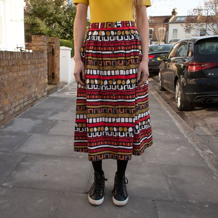 LF Markey Earth Skirt