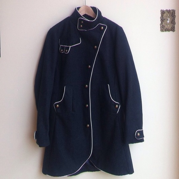 Suzabelle Darfield Jacket