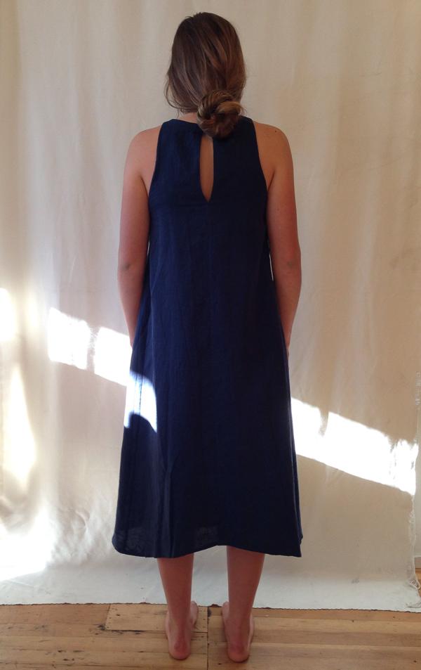 Ursa Minor Luca Dress