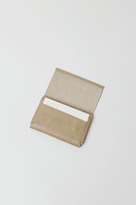 Stuf Unfold Cardholder