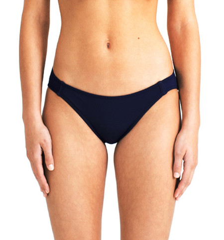 Beth Richards Naomi Low Waisted Bottom Bikini