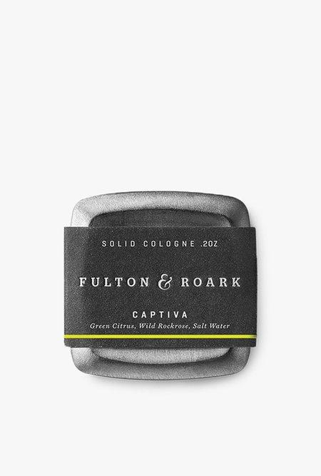 Fulton & Roark Captiva