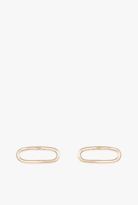 One Six Five Neely Earrings - 14k Gold Filled
