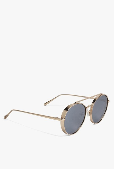 Bonnie Clyde Olympic Sunglasses