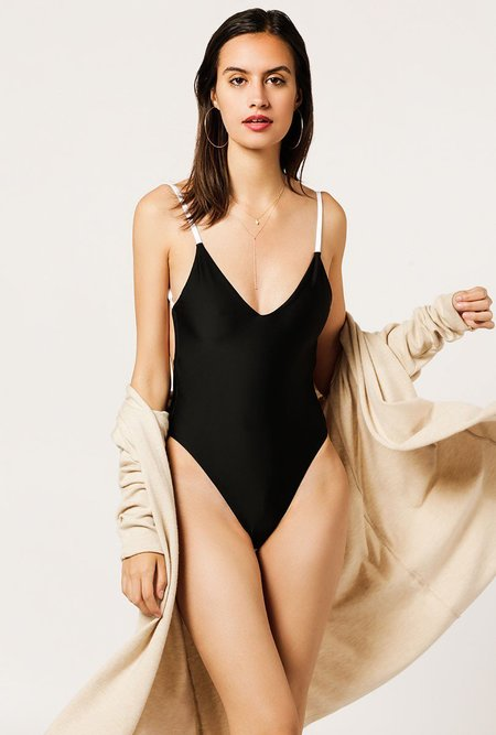 Apricoss Ariana Swimsuit - Black