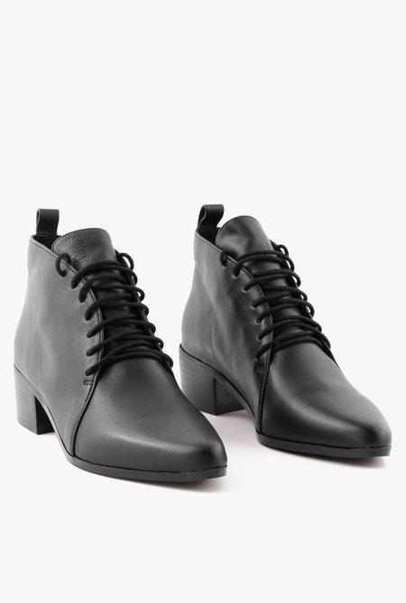 Grey City Waverly Boot - BLACK