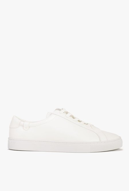 House of Future Original Low Top Shoe - WHITE