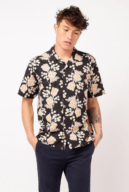Katin Outline Shirt - Black