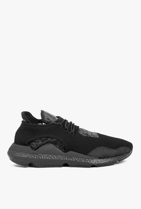 Y-3 Saikou Shoe - black