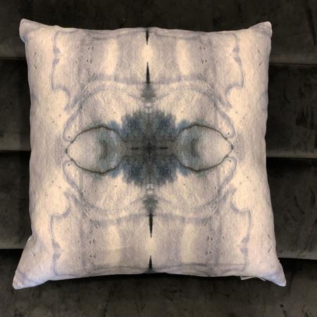 Eskayel Pulsar Pillow Case - Ocean