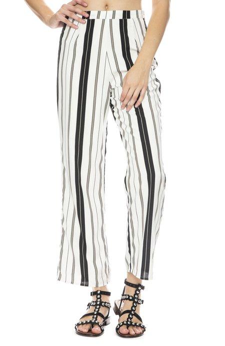 Amuse Society High Society Pant - Stripe