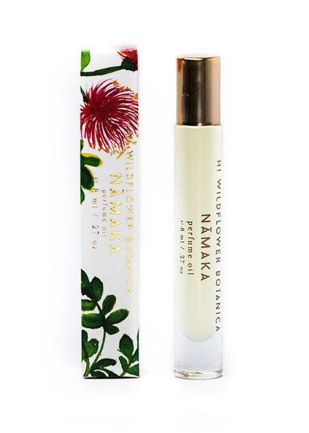 Hi Wildflower Botanica Namaka Perfume