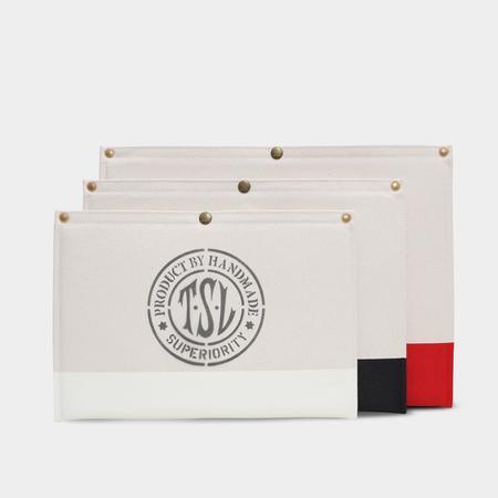 """Superior Labor Laptop Case 15"""" - Red"""