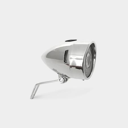 Soma Torpedo Retro Front Light