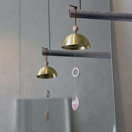 Ladies & Gentlemen Studio Bell Chime