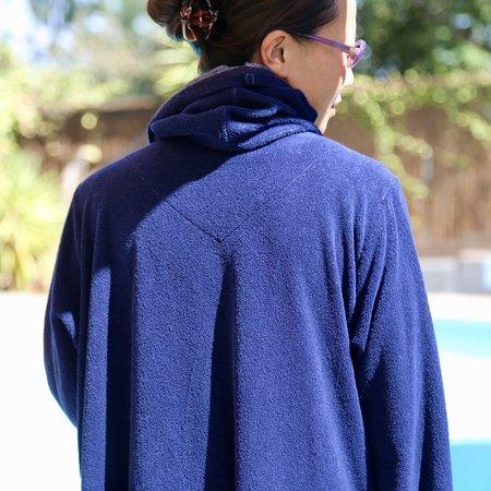 and/or Indigo Easy Jacket
