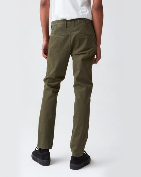 Hope Nash Trouser - Olive
