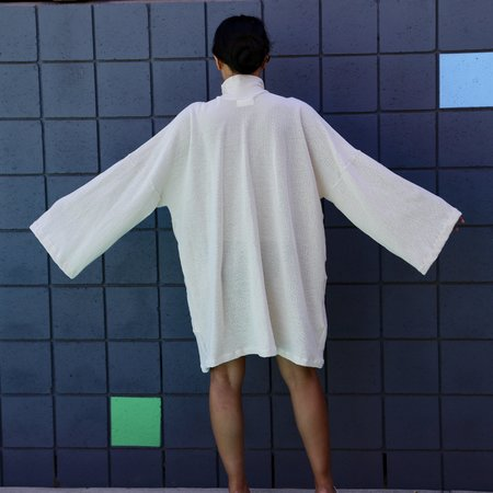 323 Foam Dress