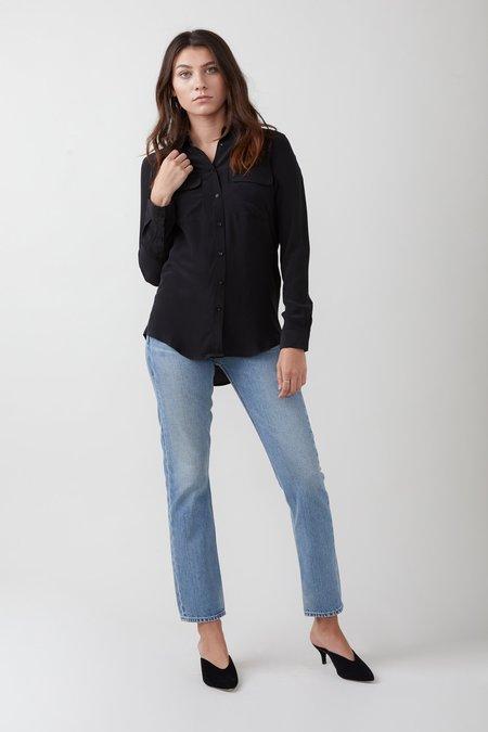 Anine Bing Ellery Shirt - Black