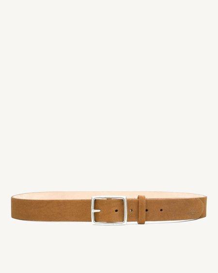 Rag & Bone Rugged Belt - Brown